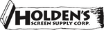 Holden's Screen Printing Supplies
