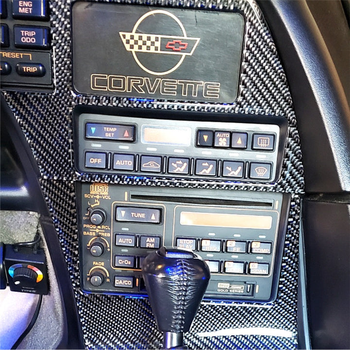 1990-1993-chevy-corvette-real-carbon-fiber-dash-trim-kit