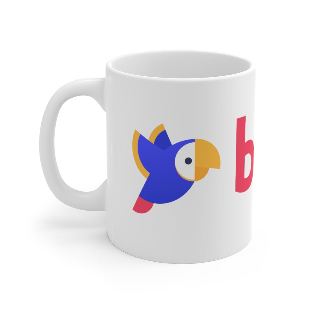 Berty Mug (11oz)