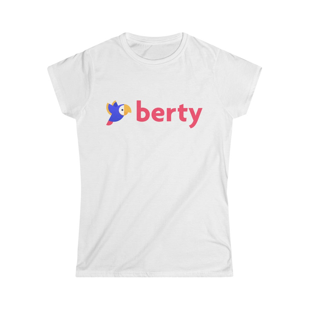 Berty - form-fitting