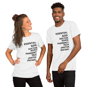 The Essentials Tee