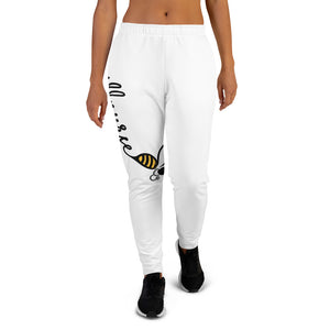"Bee Chill ""ILLNURSE"" Sweatpants"