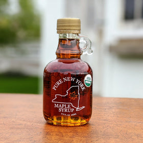 NYS Maple Syrup (Certified Organic)
