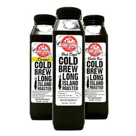 Tend Coffee Cold Brew Sampler Pack