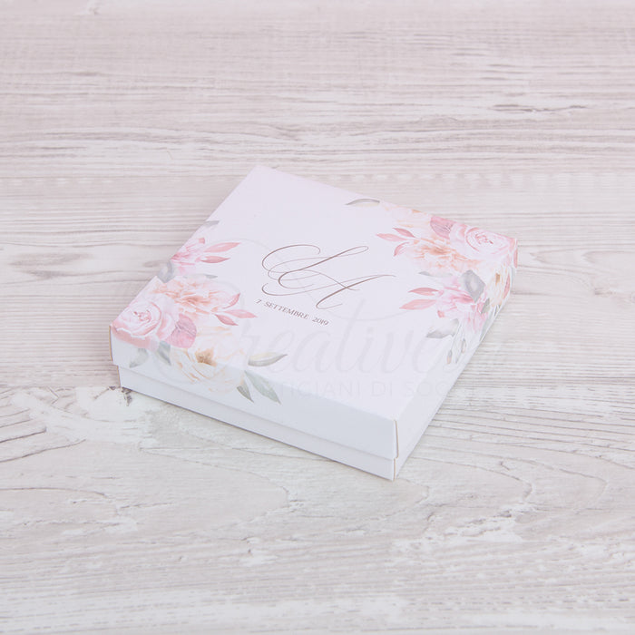 Peach Love Box