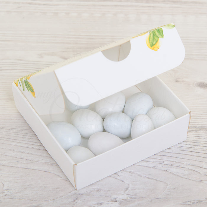 Lemon Sweet Box