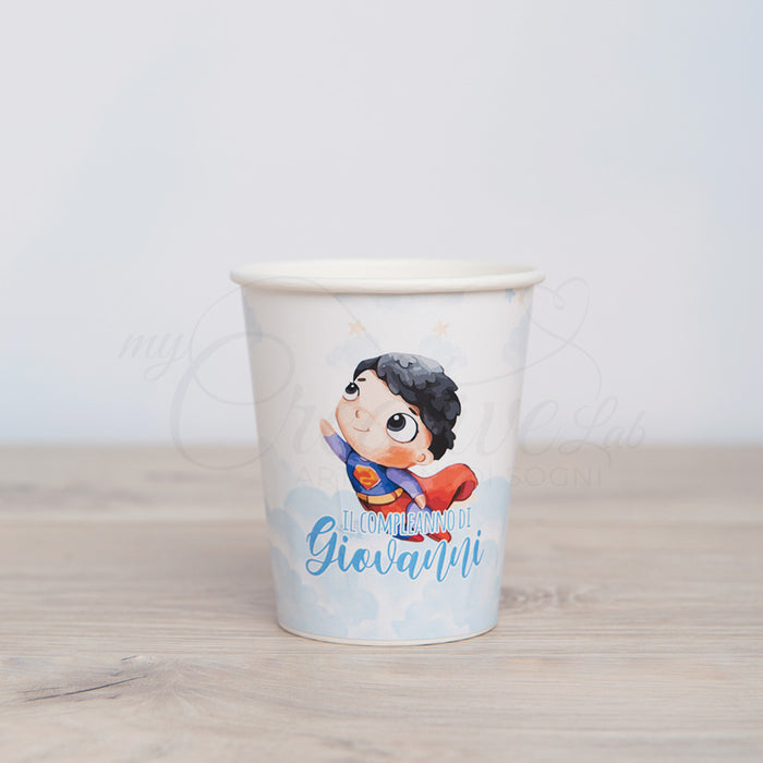 Mini Hero Beverage