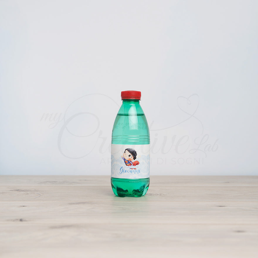 Mini Hero Water