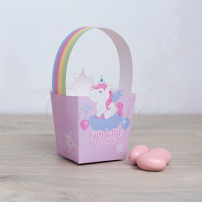 Rainbow Unicorn Pop