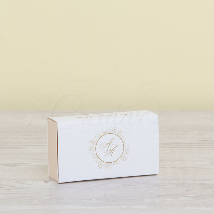Delicate Gold Box