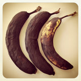 Black Spotted Banana Anti Carcinigens