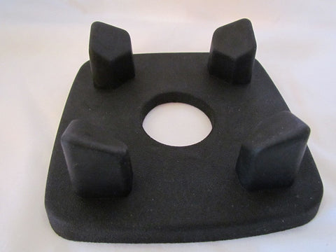 Rubber Cushion for blender motor housing