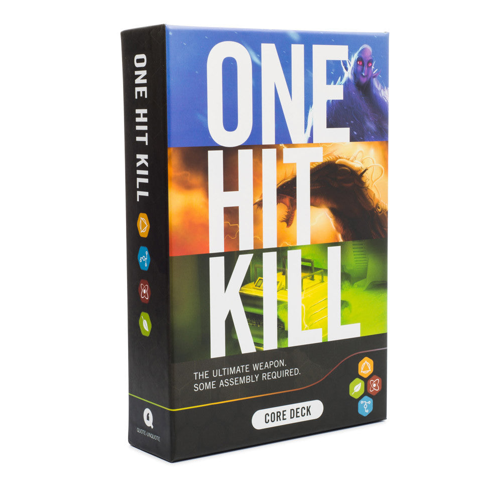 One Hit Kill (Core)