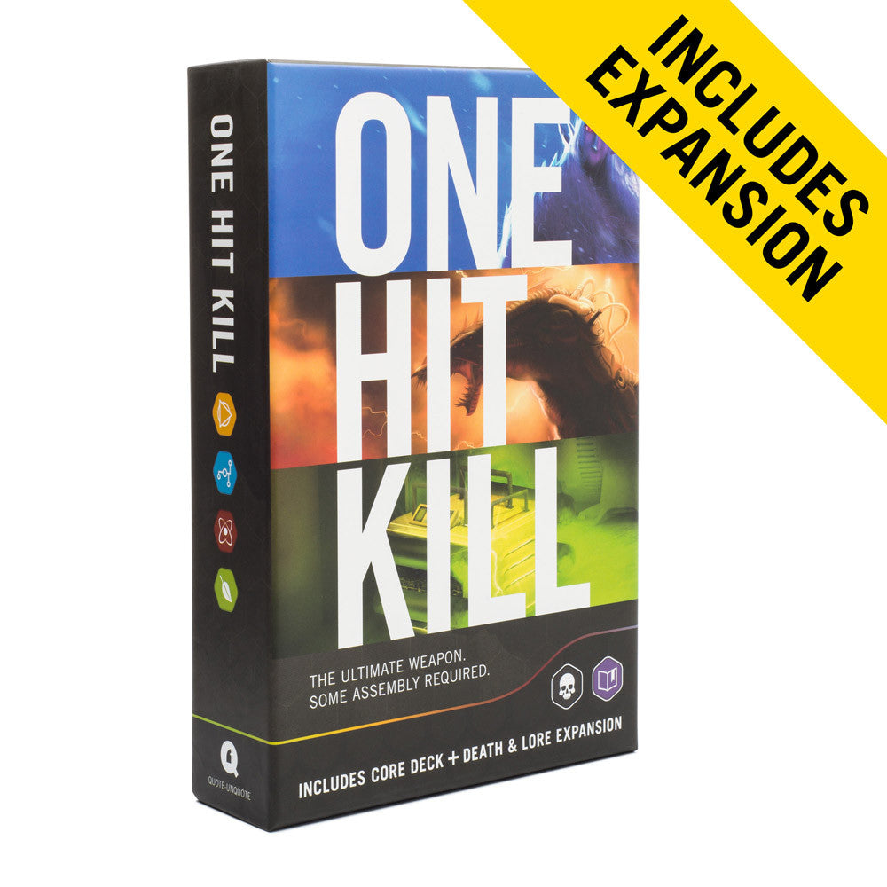 One Hit Kill (Core + Expansion)