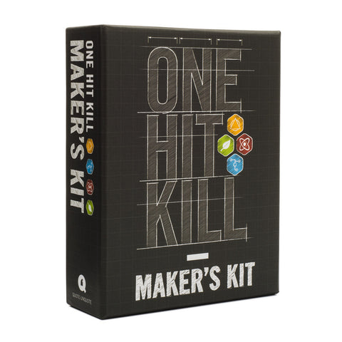 One Hit Kill (Maker's Kit)