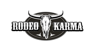Rodeo Karma Custom Shirts