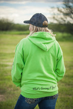 Load image into Gallery viewer, Lime Hoodie