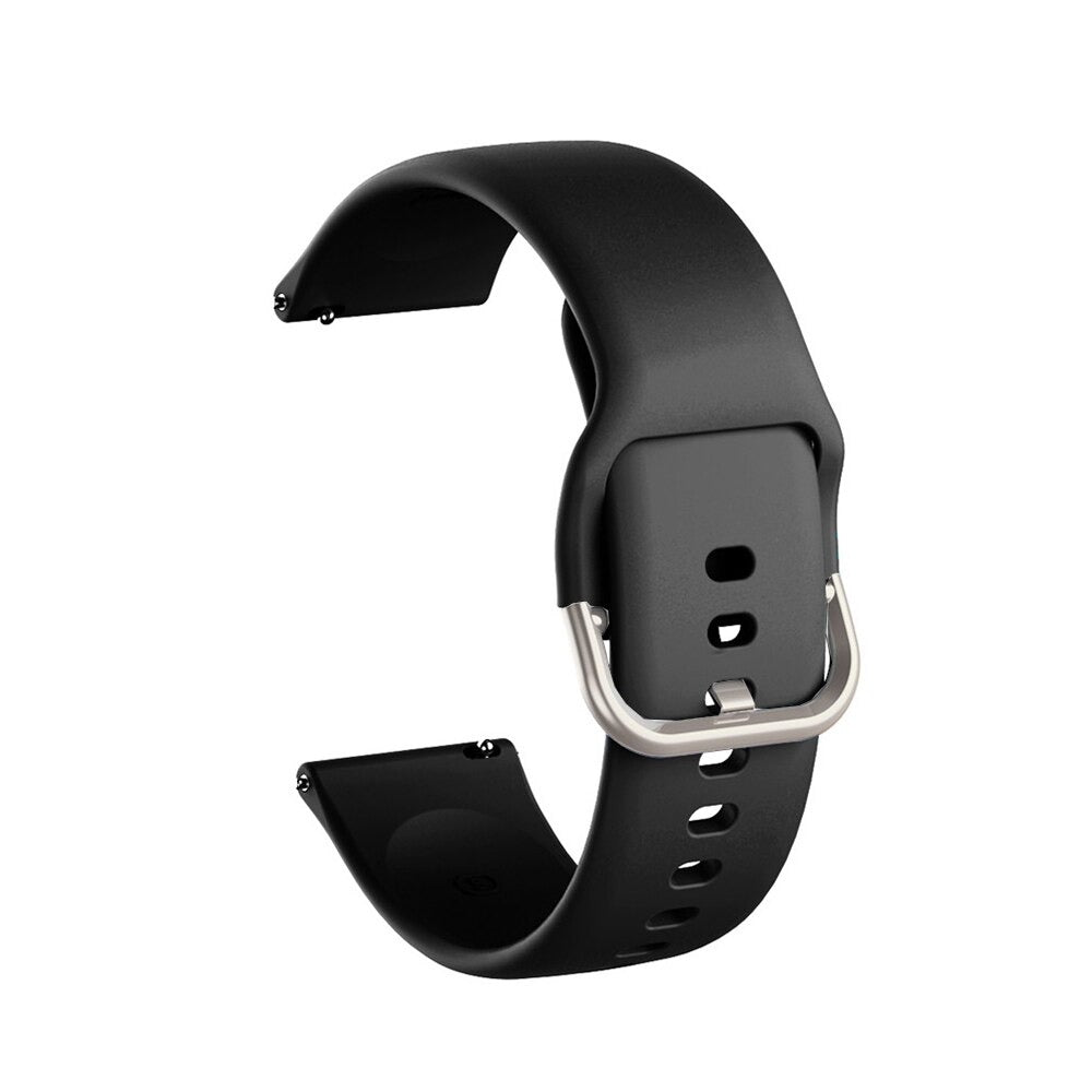 Angel Watch Premium Silicone Quick Release Band