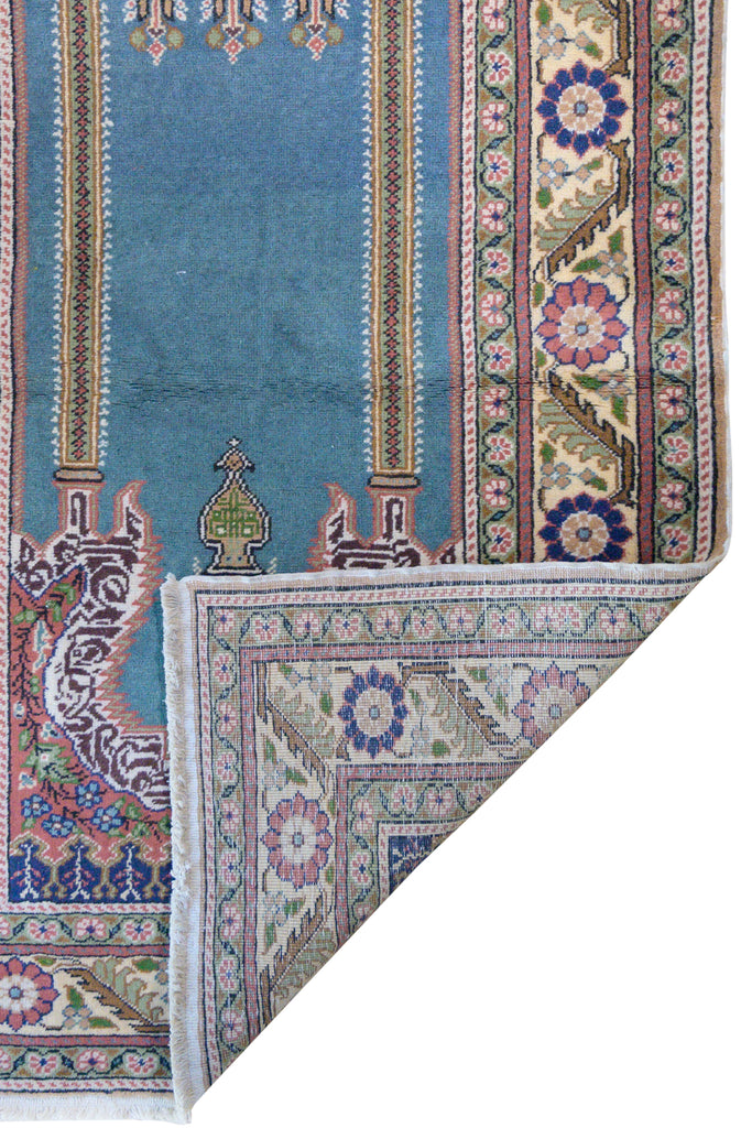 Kayseri Prayer Rug 1014