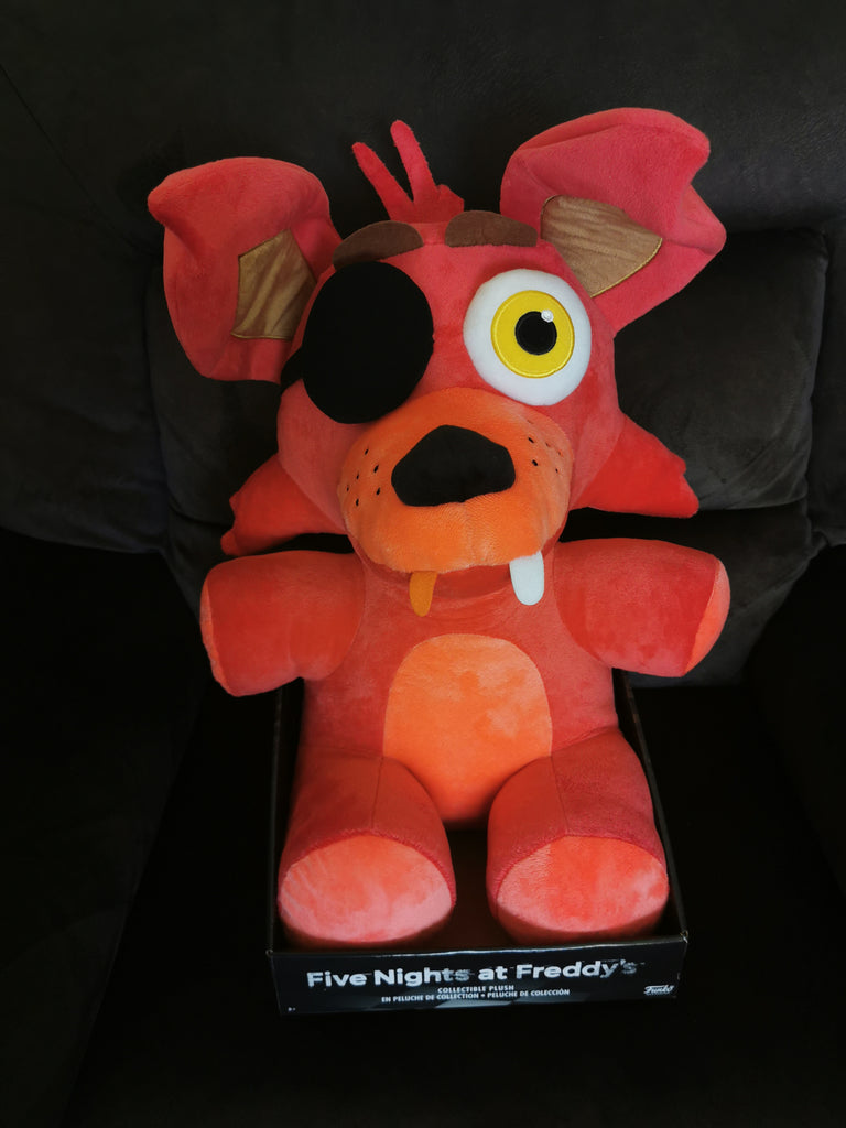 Funko Plushies - Five Nights at Freddy's - Foxy 16 inch