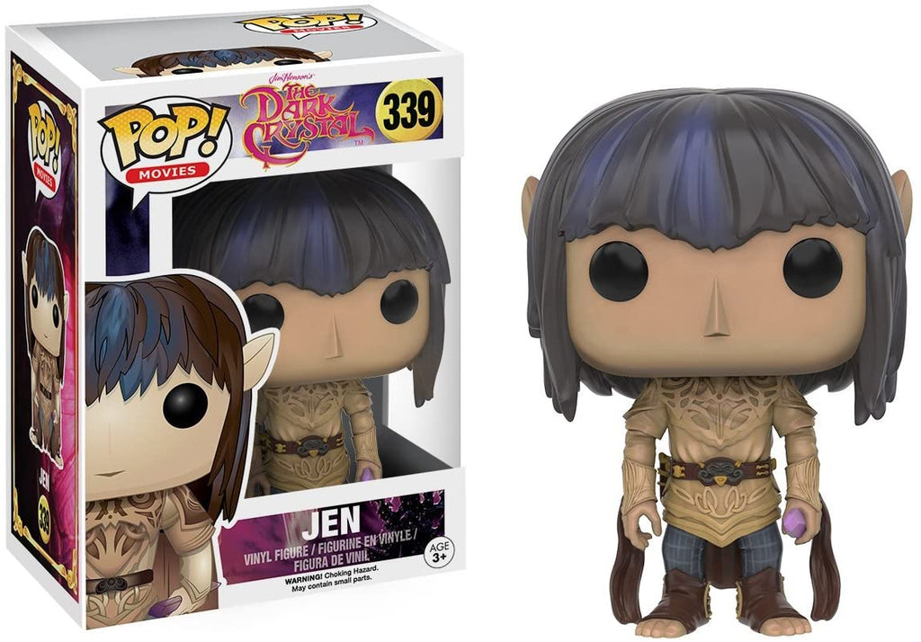 Funko Pop Movies - The Dark Crystal - Jen #339