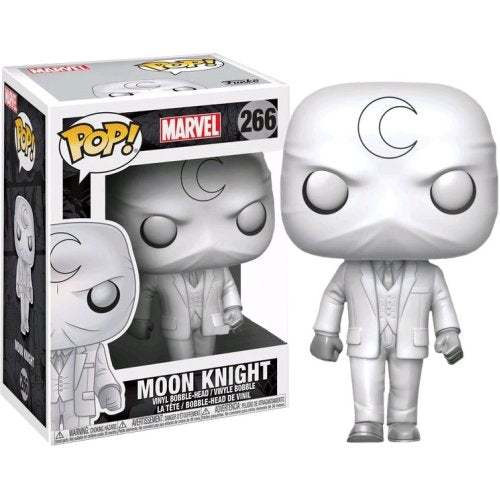 Funko Pop Marvel - Moon Knight #266
