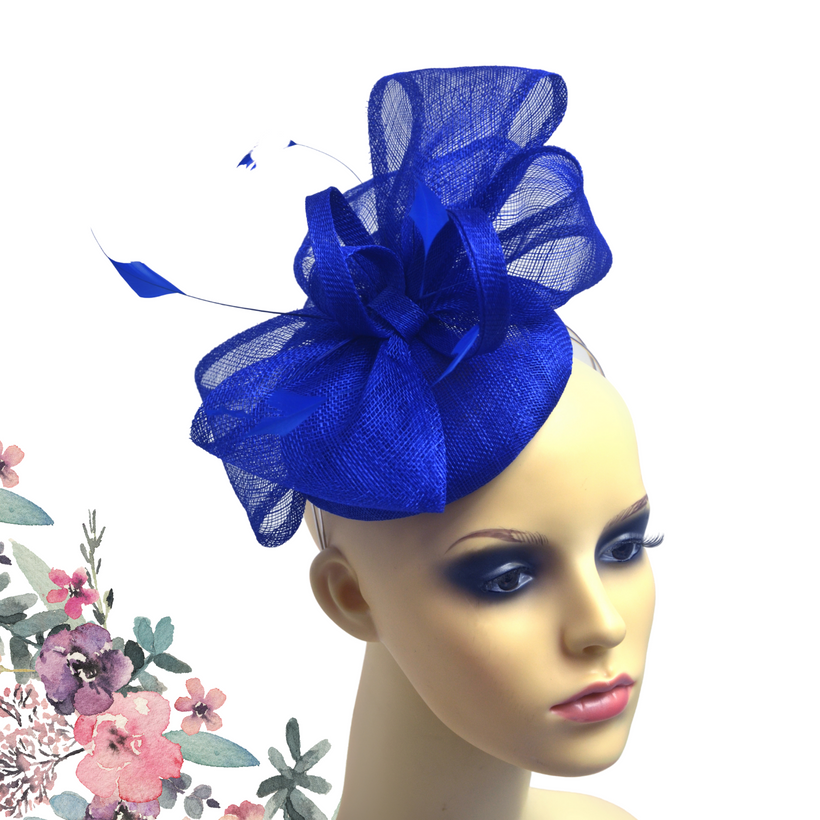 Fascinator Collection