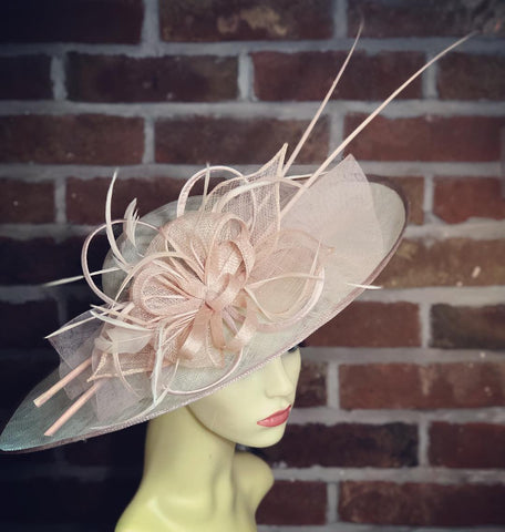 Nude Gallery Hats & Fascinators