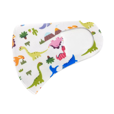 Childrens Cute Dinosaur Face Mask
