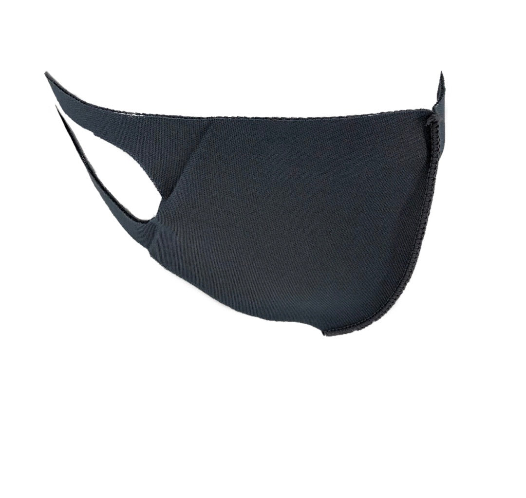 Grey Unisex Face Mask