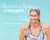 Finding resilience in a triathlete's 2020