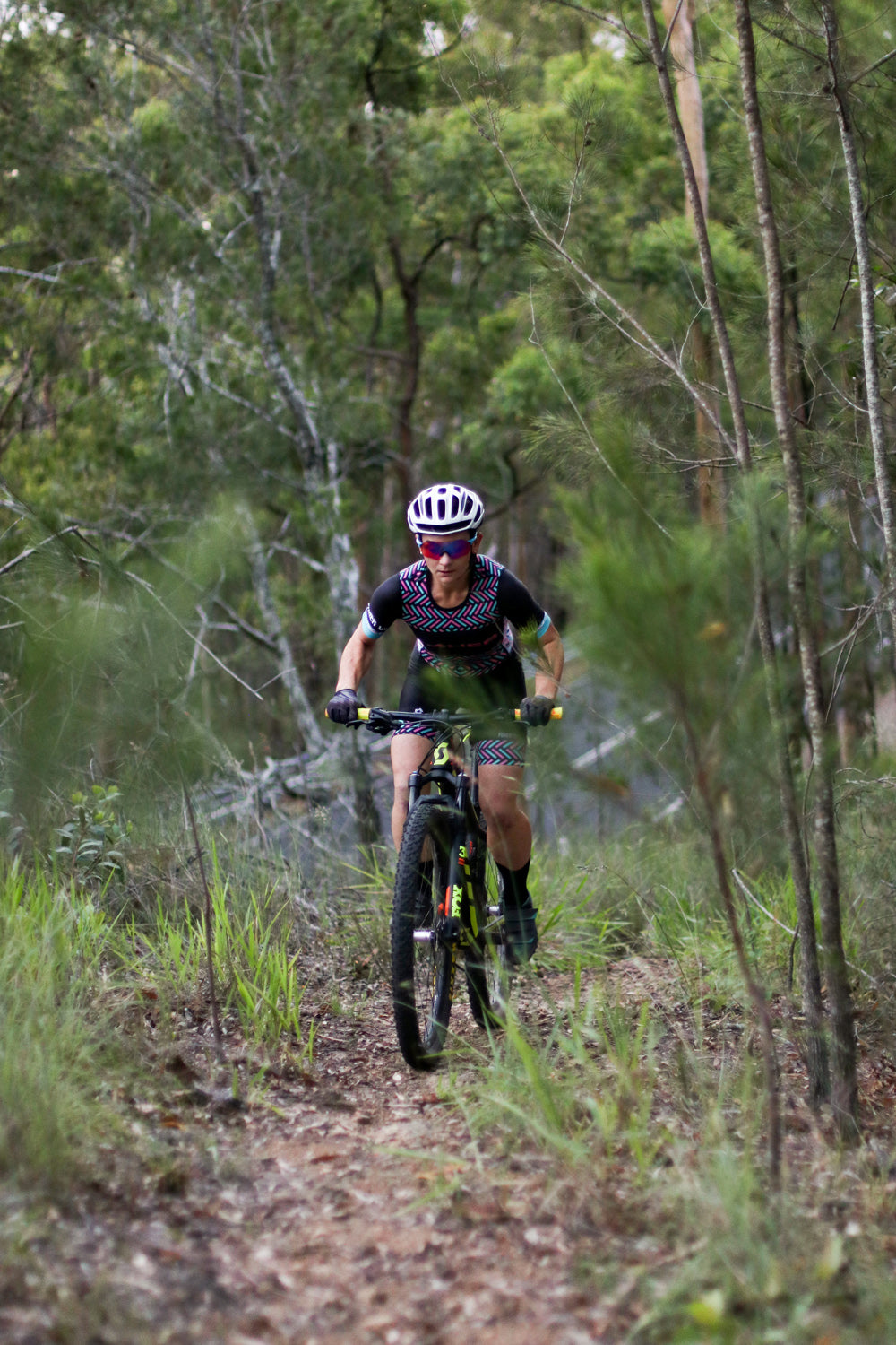 Leela Hancox Professional Off-Road Triathlete