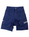 Women's Smoochy Navy Tri Hipster