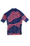 Women's Atlas Cycle Jersey Navy