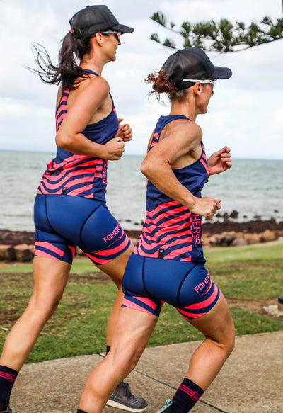 Women's ATLAS Run Hipster