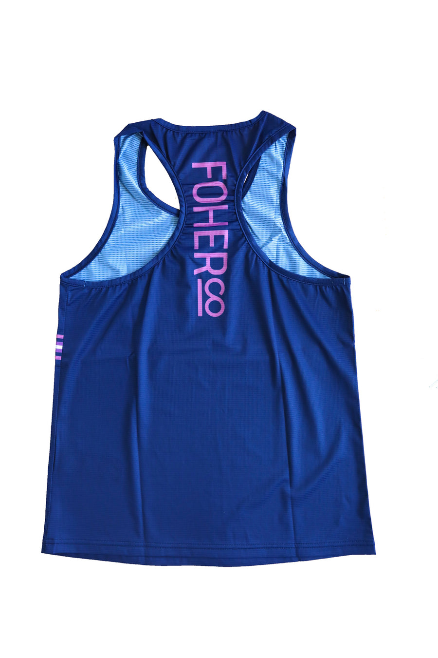 Women's Halcyon Days Run Singlet ARC