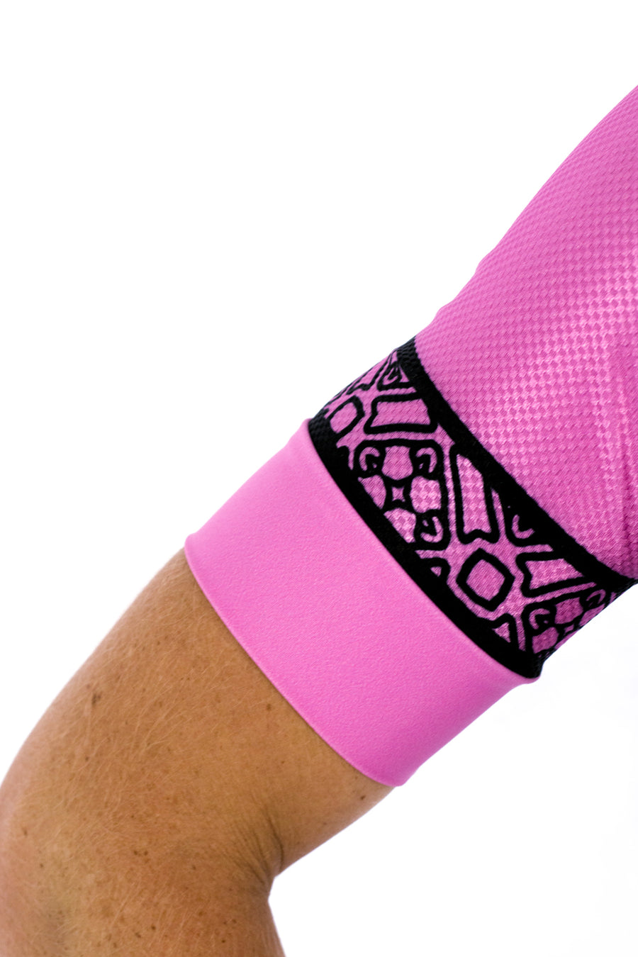 Women's Regalia Rosa Cycle Jersey