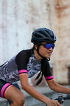 Women's Florence Cycling Jersey