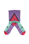 Chase the Mountain M-P Performance Tri Sock