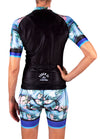Women's Palmeta Cycle Bibshort