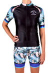 Women's Palmeta Cycle Jersey