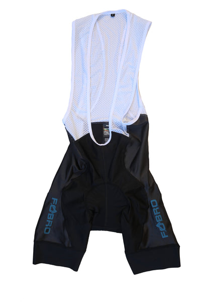 Men's Glitch Cycle Bibshort