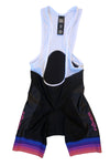 Women's Glitch Cycle Bibshort