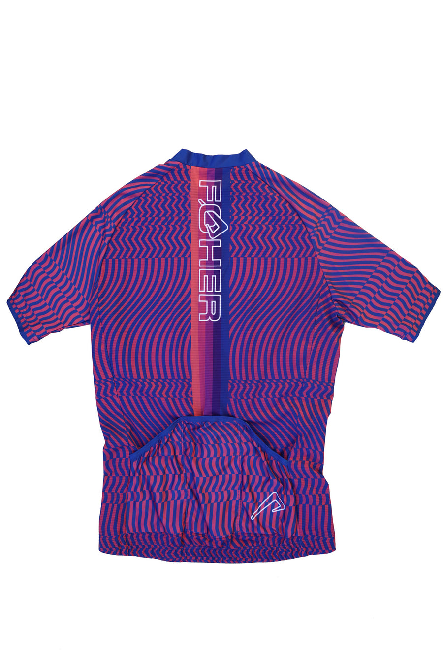 Women's Glitch Cycle Jersey