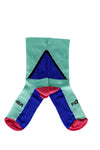 Chase the Mountain B-A Performance Tri Sock