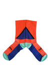Chase the Mountain O-B Performance Sock