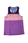 Women's Lion Heart Premium Run Singlet