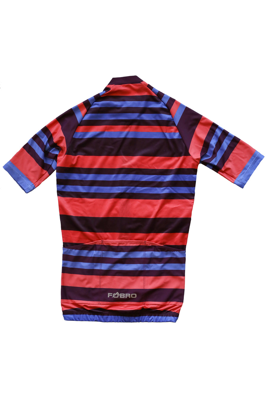 Men's Strike S.Q.D. Cycle Jersey