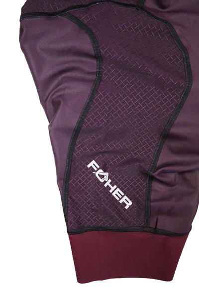 Women's Strike S.Q.D. Cycle Bibshort