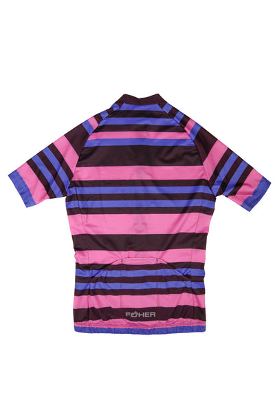 Women's  Strike S.Q.D. Cycle Jersey